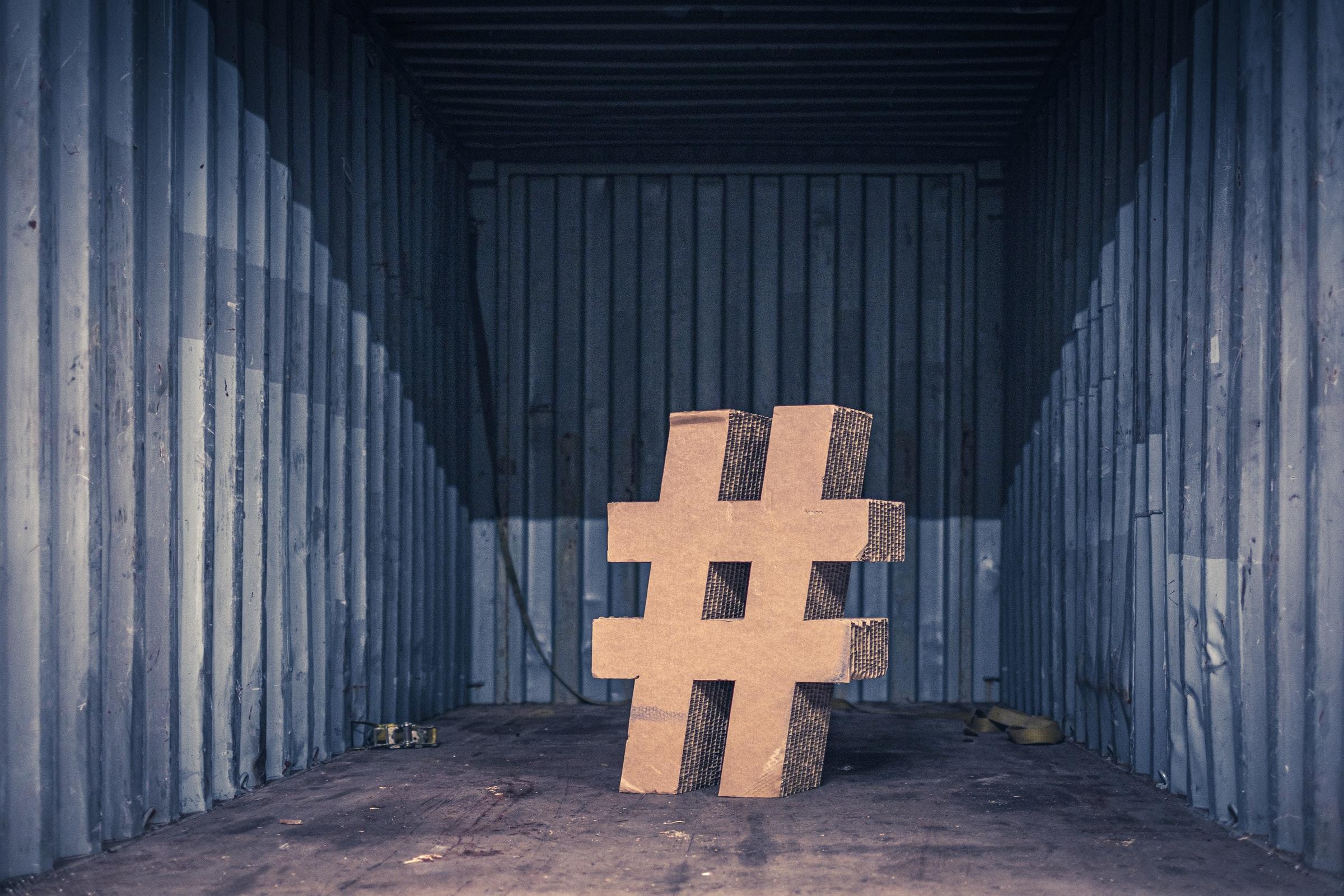 Comment utiliser le hashtag dans vos médias sociaux?