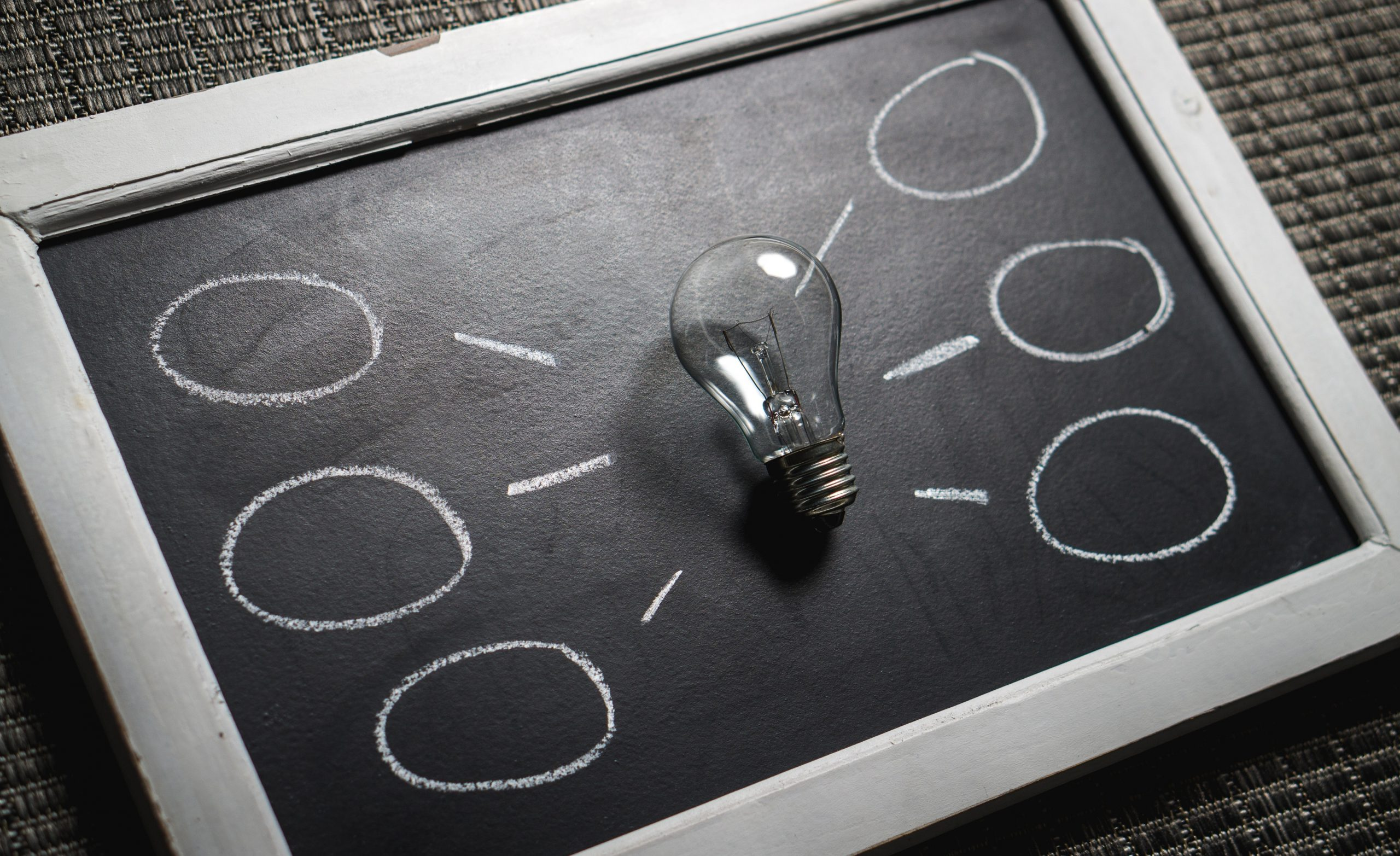 Le design graphique pour votre organisation : est-ce nécessaire?