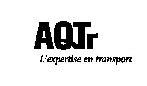 Logo de l'AQTr