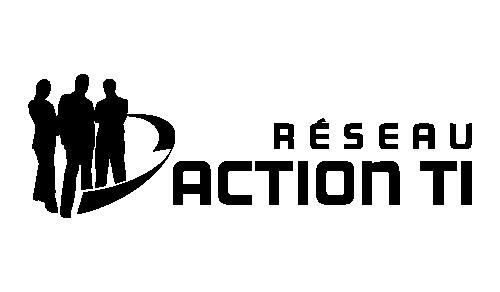 Logo du Réseau Action TI